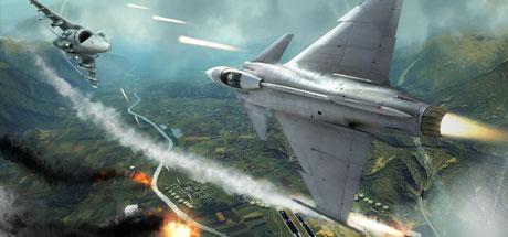 汤姆克兰西之鹰击长空2/Tom Clancy s H.A.W.X 2