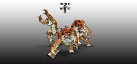 黑与白2/BLACK AND WHITE.2