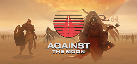 对抗月球/Against The Moon(v5517495)